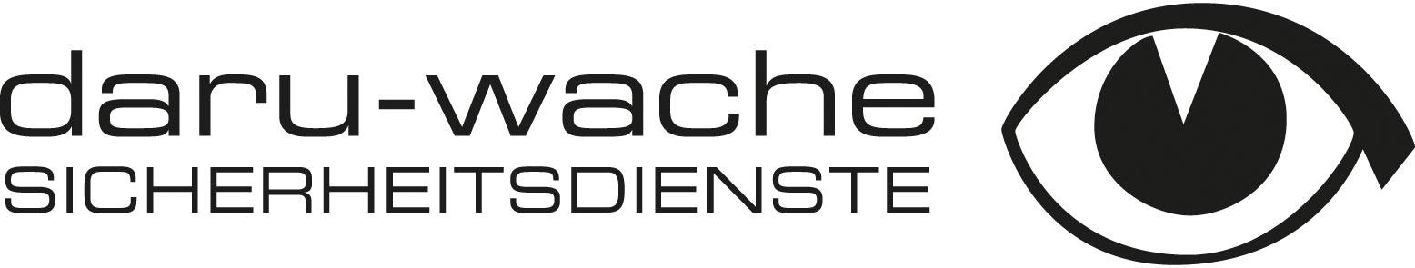Logo DARU-WACHE AG