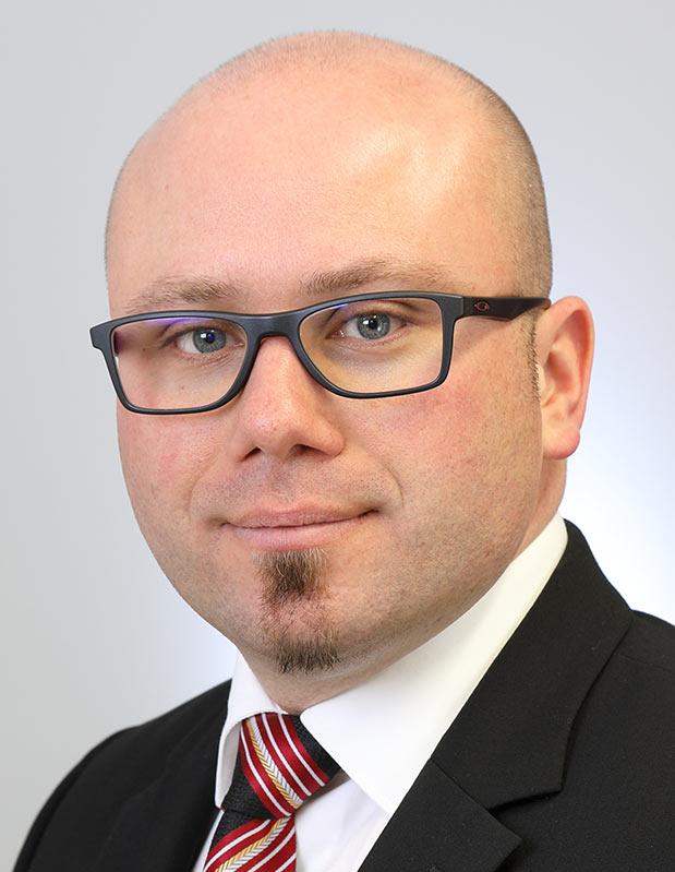 Giuseppe Gioia / Betriebsleiter Luzern