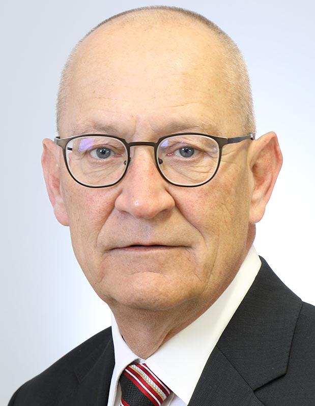 René Gutknecht, Leitung Revierdienste