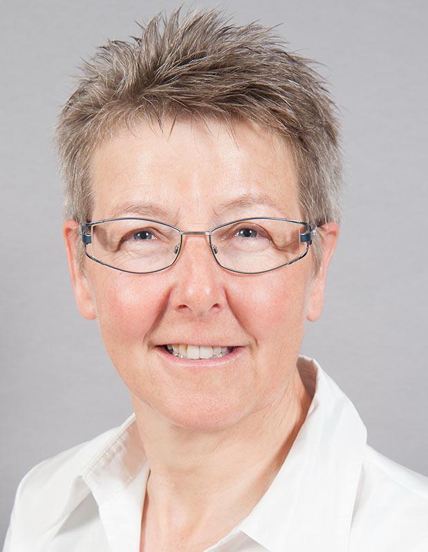 Yvette Kohler, Leitung Revierdienste