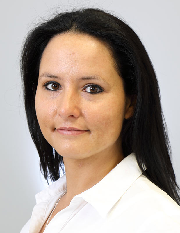 Janine Landis / Dispo