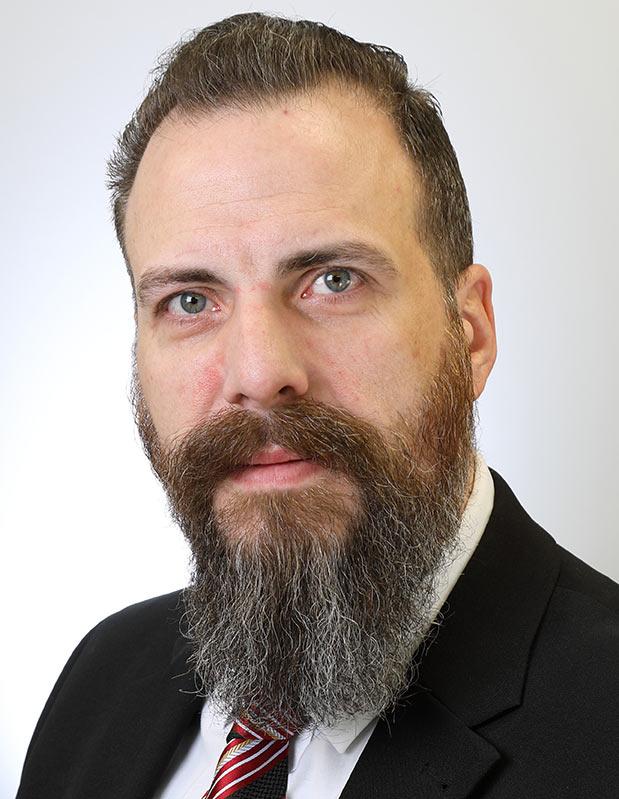 Andreas Michel / Geschäftsführer Basel