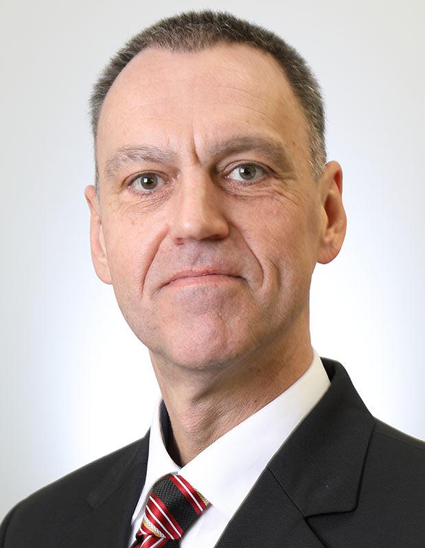 Walter Obrecht / Geschäftsführer St.Gallen