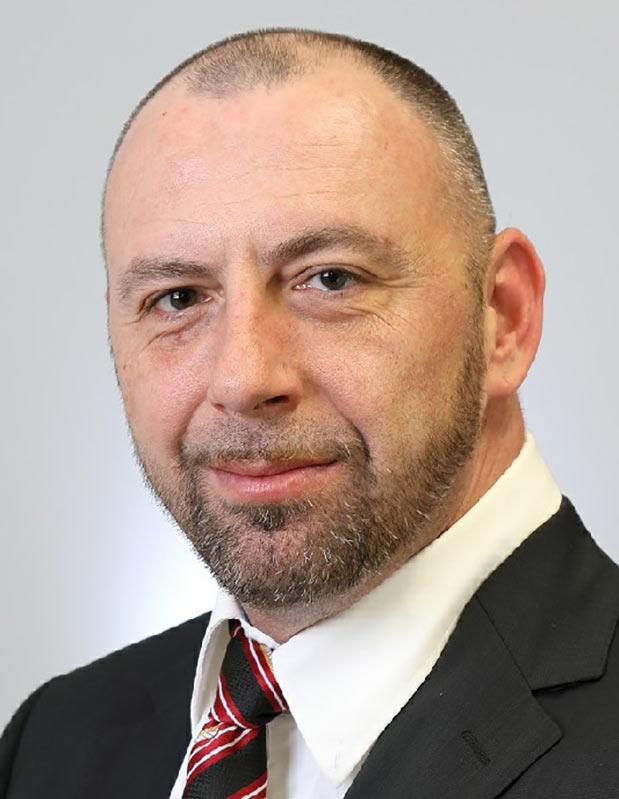 Patrick Scheidegger
