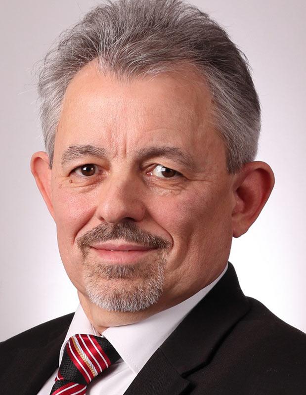 Bernhard Werderitsch