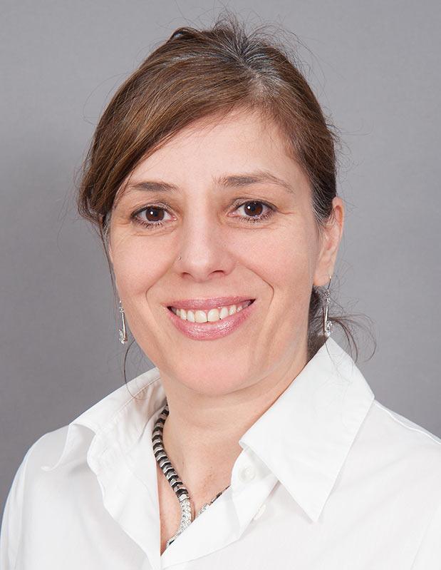 Alexandra Probst