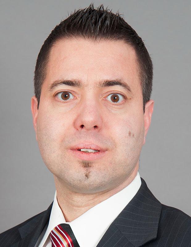 Jürgen Wiedemann / Geschäftsführer Luzern
