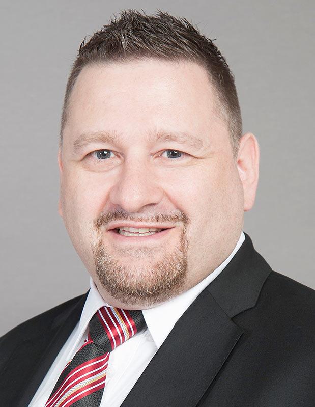 Markus Hauser / Geschäftsführer Zürich