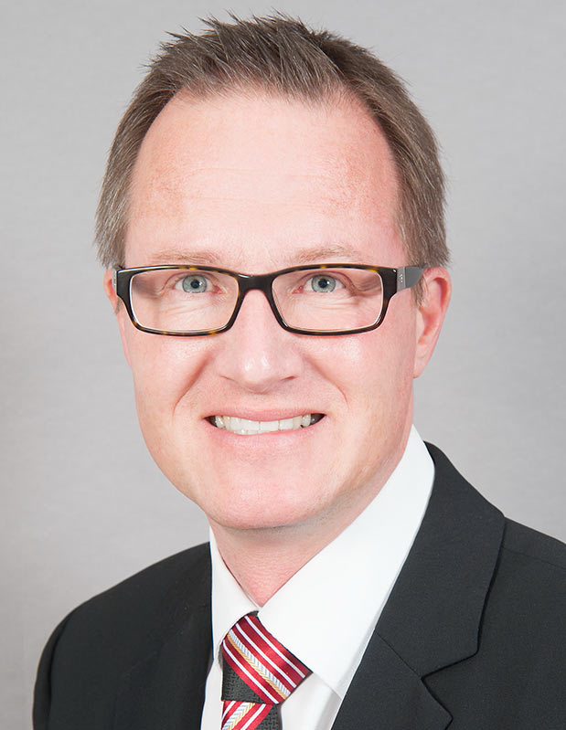 Michel Bösiger / Geschäftsführer Bern