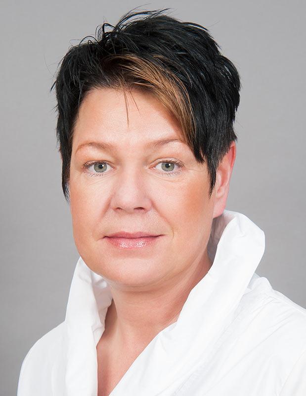 Sylvia Schuldt / Administration + Dispo