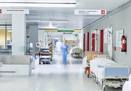 Gesundheitswesen 4